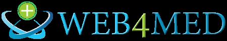 Logo web4med